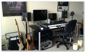 recording studio desk ikea recording studio desk desk interior design ideas recording studio desk diy recording