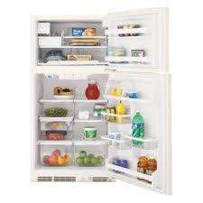 kenmore top freezer refrigerator. traditional refrigerator from kenmore elite\u0026#174;, model: 73904 top freezer n
