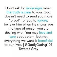 Godly Dating Quotes