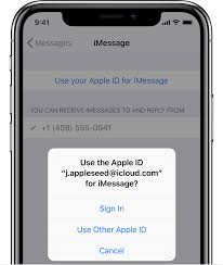 How To Change Your Phone Number Add Or Remove Your Phone Number In Messages Or Facetime Apple Support