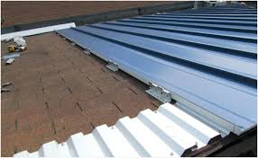 how to install corrugated metal roofing luxury install steel roofing how to install metal