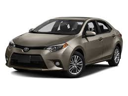 2016 Toyota Corolla Price, Trims, Options, Specs, Photos, Reviews ...