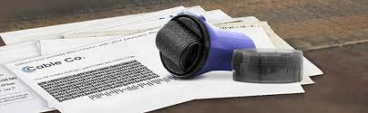 Theft Identity Roller Wide Id Guard Amazon Advanced com Your qTw7UB