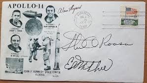 「1971 apollo 14」の画像検索結果