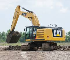Caterpillar 336e L Excavator Review