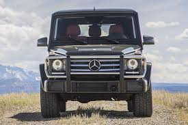 mercedes g wagon truck 2017. 2017 mercedes-benz g-class: new car review featured image large thumb0 mercedes g wagon truck i