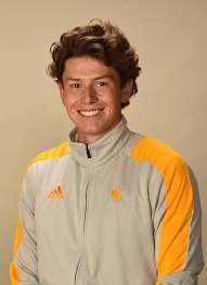 Jacob Harlan - Swimming & Diving - University of Wyoming Athletics