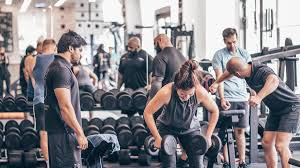The Most Expensive Gyms In Dubai And Abu Dhabi The National