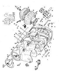 tomos moped a35 engine tma35eccp31 a3 a35 a55 standard engine product description tomos moped a35 engine