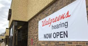 Walgreens Now Offers Hearing Aids At Walgreens Hearing Locations