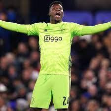 Onana vor Vertragsverlängerung bei Ajax
