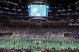 Florida Blue Florida Classic Famu Vs B Cu In Orlando