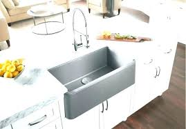 Ikea Apron Front Sink Double Bowl57