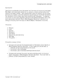jane eyre chapter summaries search results teachit english 1 preview