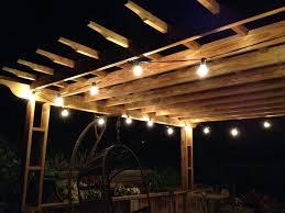 outdoor globe lights strings perfect string light ewakurek outdoor light strings
