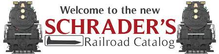 wele to railroad catalog