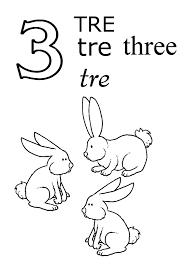 Calcola E Colora Con I Numeri Da 1 A 10 La Scuola Di Rosa