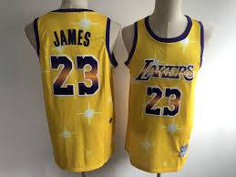 2021 2020 Men Retro Fashion Raptors Lakers 23 Bulls James 24 Bryant 15  Carter 32 Hardaway Star Embroidery Basketball Jerseys From Linda201826,  $20.58