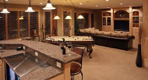 Full Size of Bar:cool Ideas For A Basement Bar Amazing Basement Bar  Pictures Image ...