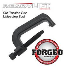 torsion bar removal tool. torsion bar removal tool