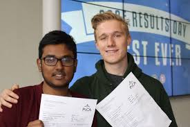 GCSEs: PACA sees increase in '˜strong' passes | Brighton & Hove Independent