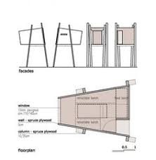 Tree house plans  Tree houses and House plans design on PinterestHouse Plan Designs  Standing Tree House Plan