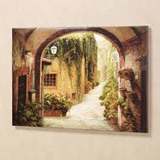 newest italian wall art prints pertaining to morning stroll canvas wall art gallery 4 of on italian wall art prints with photo gallery of italian wall art prints showing 4 of 15 photos