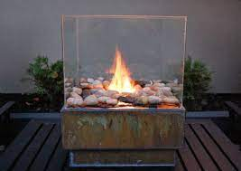 how to make a backyard fire pit for