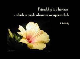 Inspirational Quotes About Friendship And Support. QuotesGram