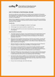 Cv Writing Examples Personal Profile 10 Personal Profile Examples For Resume Cover Letter