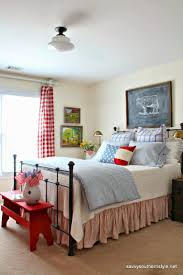 red white and blue bedroom decor bedroom design red and gray white blue bed on bedroom