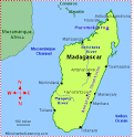 Images & Illustrations of capital of Madagascar