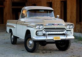 the accidental apache how this month's hemmings mot hemmings daily Typical Home Air Conditioner Wiring Diagram 1959 Chevy Pickup Wiring Diagram #38