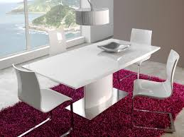 Small Picture Furniture Modern White Kitchen Tables Table Sets newmediahub