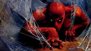 spider man black photos
