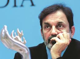 NDTV's Prannoy Roy, wife, former CEO booked for alleged FDI norms violation    Business Standard News