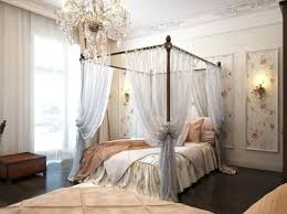 romantic master bedroom with canopy bed. Romantic Modern Bedroom Wonderful Canopy Bed Styles Glamorous Beds For And Decorating Master With