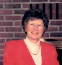 Obituary for Iva Irene (Kernodle) Hall