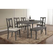 rustic gray dining table. Related Post Rustic Gray Dining Table C