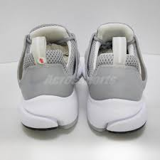Details About Nike Air Presto Essential Left Foot With Discoloration Men Shoes Us9 848187 013