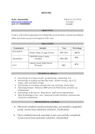 100 Cover Letter For Freshers 100 Latest Resume Format For