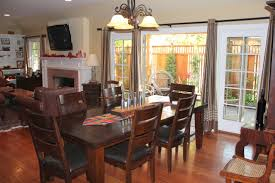 dining room french doors office. Madson Design Project Gallery Remodeled Kitchen Family Awesome French Doors In Dining Room Office R