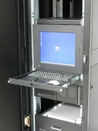 Industrial Computer Cabinet Data Center Rack Standards Silverback Data Center Solutions Inc
