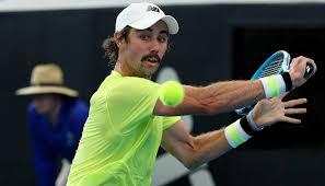 Jordan Thompson vs Fabio Fognini: Australian Open tennis ...