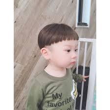 お子様コボちゃんカット Hair Salon Rainヘアサロン レインのヘア
