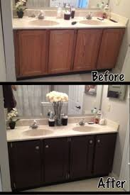 Bathroom Paint Finish 17 Best Ideas About Painting Bathroom Cabinets On Pinterest