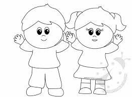 Immagini Di Bambini Che Salutano Scuola Infanzia Lavoretti Creativi