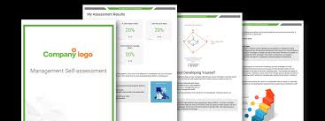 Report With Pictures Reportr Personalized Pdf Reports Survey Anyplace
