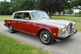 Rolls Royce Silver Shadow For Sale Find Or Sell Used Cars Trucks