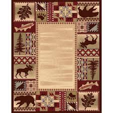 lodge area rugs cabin lodge style area rugs lodge area rugs rustic cabin lodge area rugs lodge area rugs lodge themed area rugs persian weavers balta
